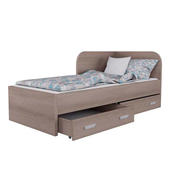 """Ліжко """"Франц"""""""